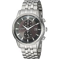 Citizen Corso Black Dial Men's Chronograph Watch