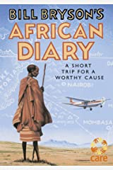 Bill Bryson's African Diary Kindle Edition