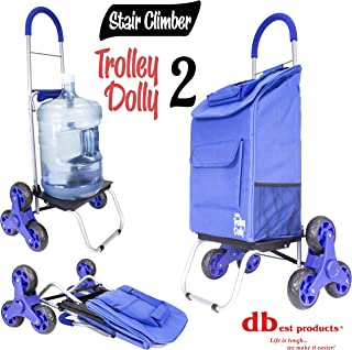 Best automatic stair dolly Reviews