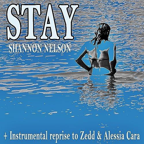 Stay (Instrumental Reprise to Zedd & Alessia Cara) by