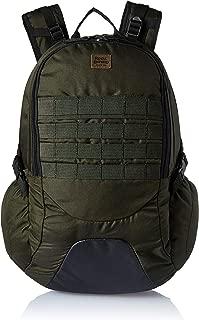 Royal Enfield Olive Polyster Backpack Bag (RLCBGK000003)