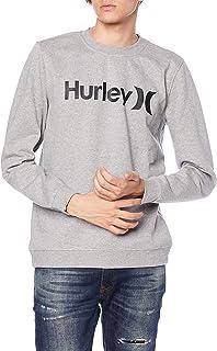 Hurley Men's Sudadera Pullover Jumper