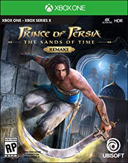 Prince of Persia Remake - Xbox One - Standard Edition