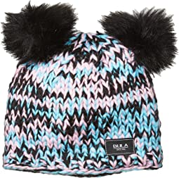 Kids Lotus Beanie (Big Kids)