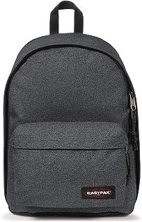 Eastpak Out of Office Rucksack, 44 cm, 27 L, Grau Black Denim
