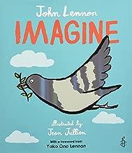 Best imagine john lennon children's book Reviews