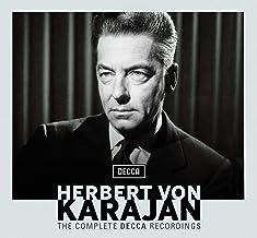Complete Karajan Decca Recordings (33 Cd Box Set)