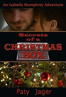 Secrets of a Christmas Box: Isabella Mumphrey Adventure