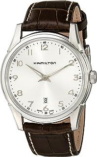 Hamilton Mens Jazzmaster Thinline - H38511553