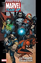 Ultimate Marvel Team-Up Ultimate Collection (Ultimate Marvel Team-Up (2001-2002))