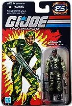 G.I. Joe 25th Anniversary: SGT. Stalker (Ranger) 3.75 Inch Action Figure