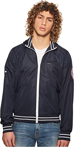 Preston Sail Jacket