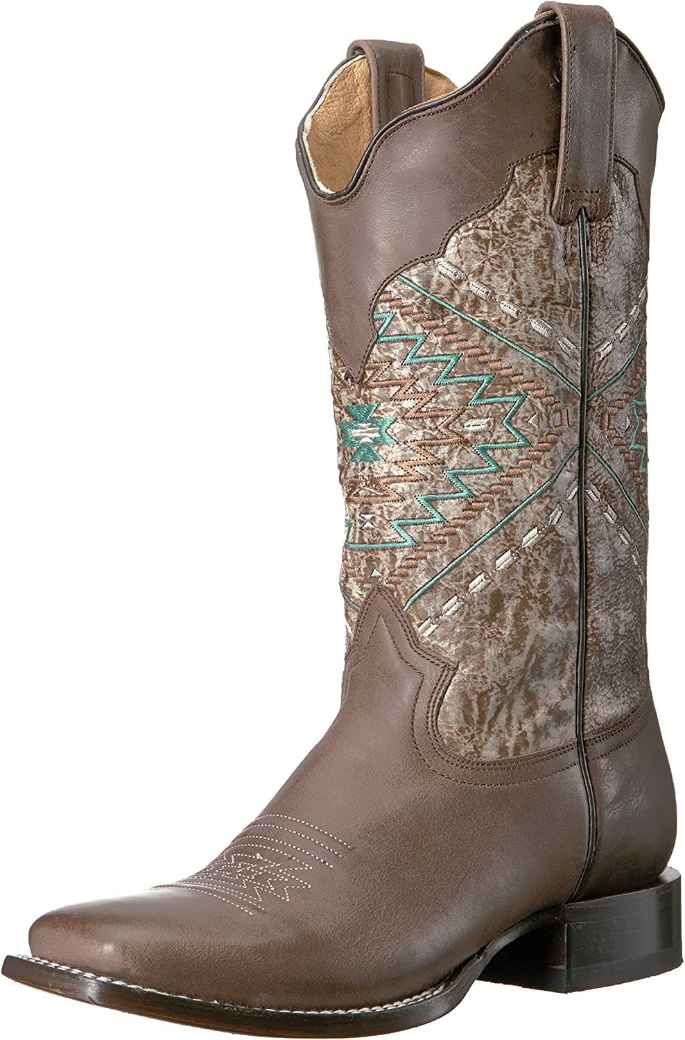 Roper Womens Native Work Boot
