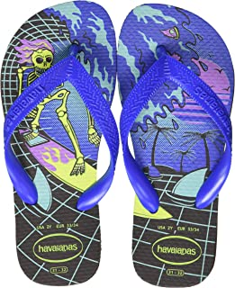 Havaianas Hav. Kids Radical, Tongs Mixte Enfant