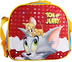 Tom and Jerry Insulated Lunch Bag
