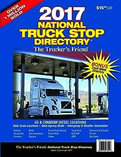 truck stop directory
