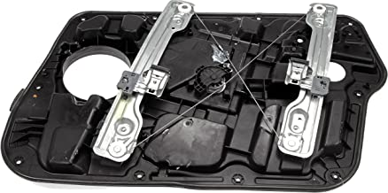 Dorman 752-928 Front Driver Side Power Window Regulator for Select Hyundai Models