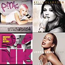 P!nk and More