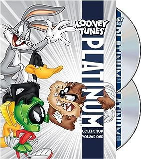 Looney Tunes: Platinum Collection, Vol. 1