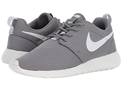 Nike Roshe One (Cool Grey/Pure Platinum/Summit White) Women