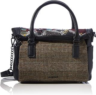 Desigual Accessories PU Hand Bag, Sac à Main. Femme, U