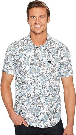 Paradise Valley Short Sleeve Shirt