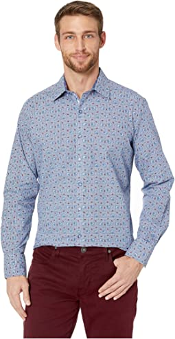 Shinto Classic Fit Sports Shirt