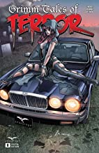 Grimm Tales of Terror Vol. 1 #8 (English Edition)