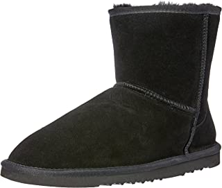 Grosby Men's Jackaroo Boots