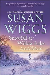 Snowfall at Willow Lake (The Lakeshore Chronicles Book 4)