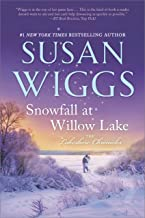 Snowfall at Willow Lake (The Lakeshore Chronicles Book 4)