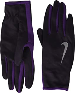 Run Dry Headband and Gloves Set
