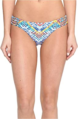 Beauty & The Beach Reversible Classic Hipster Bottom