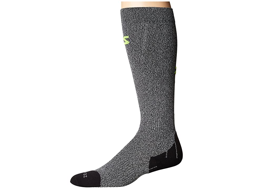Zensah - Zensah Tech+ Compression Socks , Gray