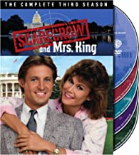 Scarecrow and Mrs. King: S3 (DVD)
