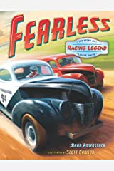 Fearless: the Story of Racing Legend Louise Smith Kindle Edition