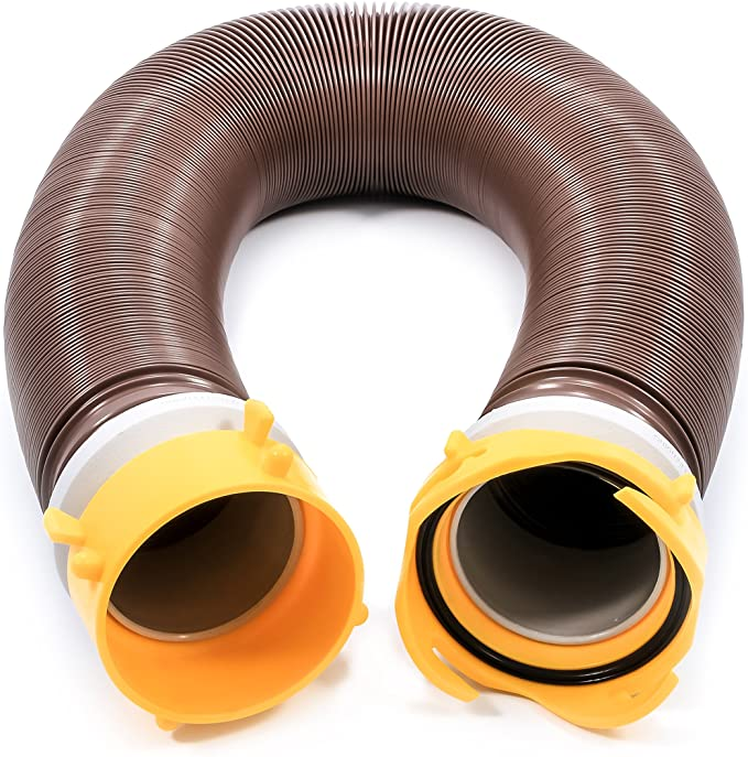 10' Sewer Hose Extension
