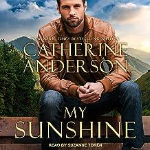 My Sunshine: Kendrick/Coulter/Harrigan Series, Book 6