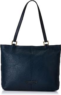 Hidesign Women's Handbag(ANDORA MEL RAN M BLUE M BLUE)