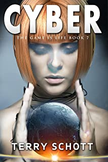 Cyber (The Game is Life Book 7)