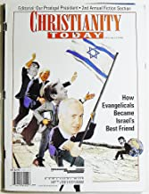 Christianity Today, Volume 42 Number 11, October 5, 1998