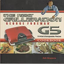 Best the next grilleration george foreman Reviews