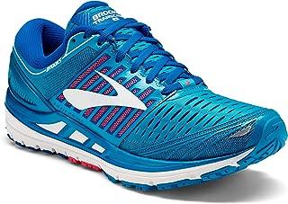 Brooks Womens Transcend 5 Running Shoe