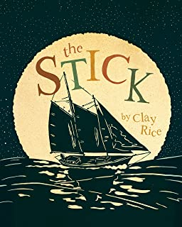 clay rice the stick