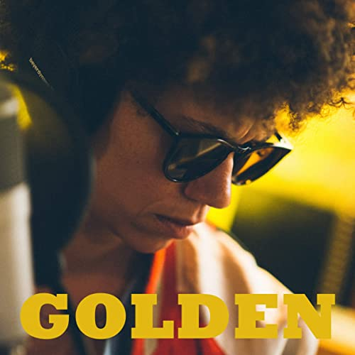 Chastity Brown: Golden