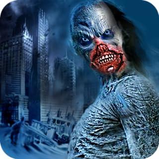 Dead Winter Town