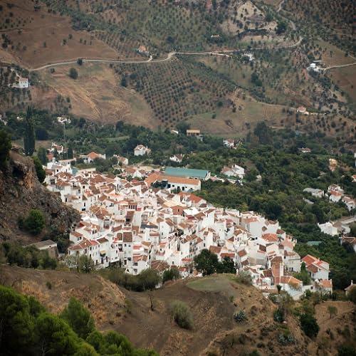 Casarabonela Tourism