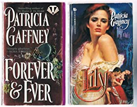 Patricia Gaffney 2-Pack: Forever and Ever, Lily