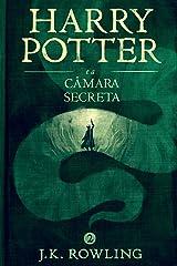 Harry Potter e a Câmara Secreta eBook Kindle