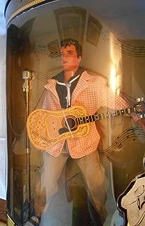 Barbie Elvis Teen Idol
